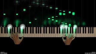 Download Planet Earth II - Main Theme (Piano Version) Video