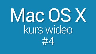 Download Kurs OS X - lekcja 4 - Gładzik i gesty na komputerach Mac Video