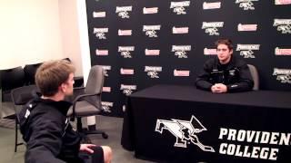 Download 2013-14 Men's Ice Hockey Schneider Arena Tour Video
