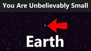 Download How the Universe is Way Bigger Than You Think Video