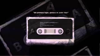Download 09 - Se Olhares Para O Caminho (Prod. Dillaz) Video
