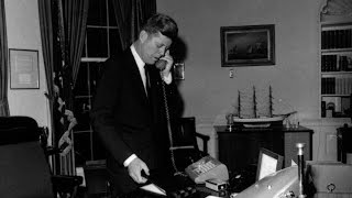 Download Phone Call with General Eisenhower during Cuban Missile Crisis Video