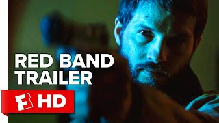 Download Upgrade Red Band Trailer #1 (2018) | Movieclips Trailers Video