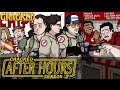 Download After Hours - 6 Weirdly Conservative Messages Hidden in 'Ghostbusters' Video