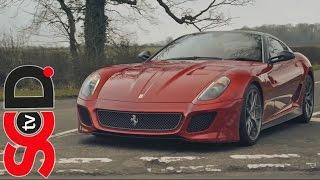 Download Ferrari 599 GTO // Carl Hartley Video