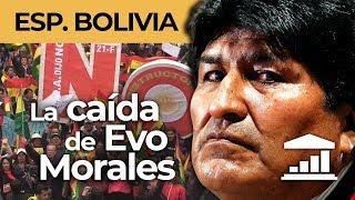 Download BOLIVIA: el FIN de EVO MORALES - VisualPolitik Video