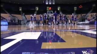 Download 2-20-12 Womens Basketball Samford Vs. Western Carolina University Video