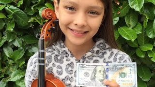 Download Mystery Donor Continues Randomly Leaving $100 Bills For Strangers Video