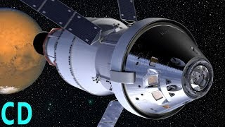 Download How Dangerous is Deep Space Travel to Mars and Beyond ? Video