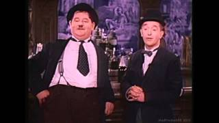 Download Laurel & Hardy - The Trail Of The Lonesome Pine (1937) (Colour) (HD) Video