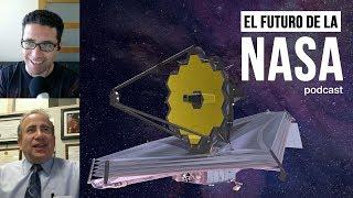 Download El Futuro de la NASA en Astrofísica [Podcast Ep.116] Video