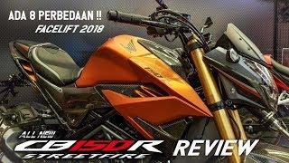 Download Full Review HONDA new CB150R facelift 2018 | Buritan ada COAKAN Video