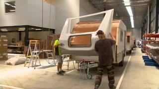 XT-10 Setup in 2min 30 sec - MDC Offroad Caravan (Market