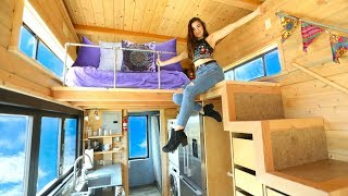 Download If I Lived in a Tiny House Video