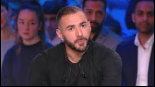 Download KARIM BENZEMA DANS LE CANAL FOOTBALL CLUB HD Video