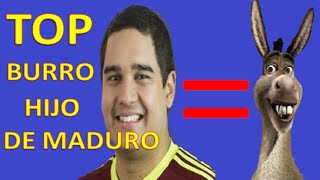 Download Top Burradas Hijo Nicolas Maduro / Casa Blanca en New York / Fallece Gente Viva Video