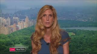 Download Ann Coulter Reacts to the Pelosi-Schumer DACA Deal Video