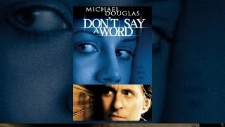 Download Don't Say A Word Video