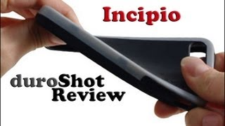 Download Incipio iPhone 4s & 4 duroSHOT Case Review & Unboxing Video