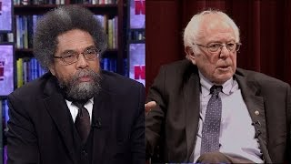 Download Cornel West: Unlike Bernie Sanders, I'm Not Convinced the Democratic Party Can Be Reformed Video
