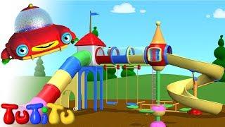 Download TuTiTu Toys | Playground Video