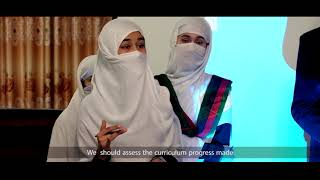 Download How should we ... revise the national education curriculum of Afghanistan? [1] Video