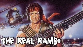 Download Battlefield 3 The Real John Rambo Video