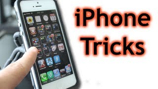 Download Cool iPhone Tricks You Might Not Know - How To Use The iPhone Video