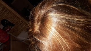 Download أصبغي شعرك فى البيت بطريقة سهله جدا Video
