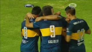 Download Boca 5 - 0 River - Torneo de Verano 2015 Video
