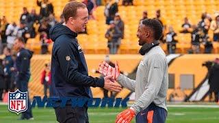 Download Emmanuel Sanders On Peyton Manning: 'The Best Player I've Ever Been Around' | NFL Network Video