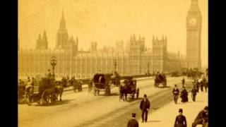 Download 1890 Recording of London's Big Ben Clock Tower Video