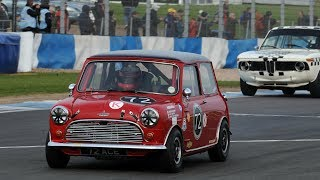 Download Donington Historic Festival 2017 - HRDC Coys Trophy, Onboard with Matt Jeffery / Andy 'Ace' Harrison Video