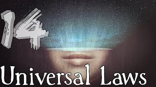 Download The 14 Universal Laws That Govern Life On Earth! (Revised) Video