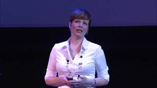 Download Start and End Happy | Sarah Trimmer | TEDxLehighRiver Video