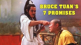 Download Wu Tang Collection - Bruce Tuan's Seven Promises Video