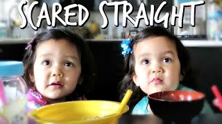 Download Scared Straight and Lesson Learned! - April 19, 2017 - ItsJudysLife Vlogs Video