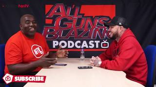Download Can Arsenal Do Damage In The League This Season? (Feat DT) | All Guns Blazing Podcast Video