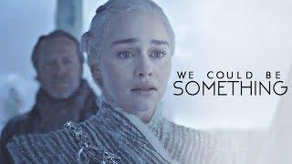 Download » Jon Snow + Daenerys Targaryen | we could be something [7x06] Video