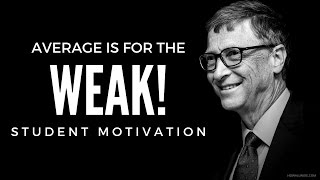 Download Average Is For The WEAK! - Student Motivational Video Video