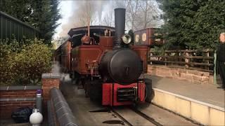 Download Statfold Barn Railway 2019 Video