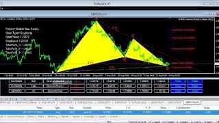 Download FX Math Harmonic Pattern Scanner Video