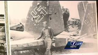 Download WWII veterans meet in Omaha for final reunion Video