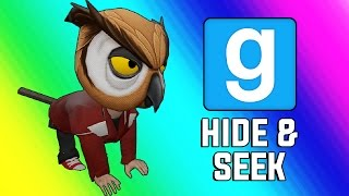Download Gmod Hide and Seek - Dog Edition! (Garry's Mod Funny Moments) Video