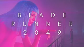 Download The Beauty Of Blade Runner 2049 Video