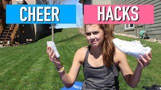 Download 10 Weird Cheer Hacks! Video