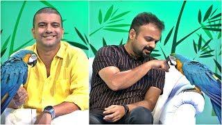 Download Vishu Special Programme I Chat show with team 'Panchavarnathatha' I MazhavilManorama Video