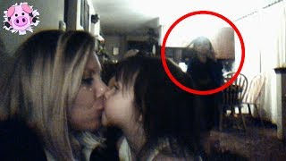 Download Top 10 Most Creepy Ghost Photos We've Ever Seen Video