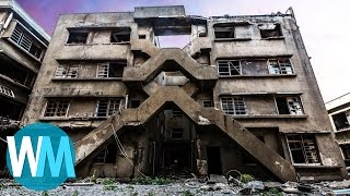 Download Top 10 Creepiest Abandoned Places Around the World Video