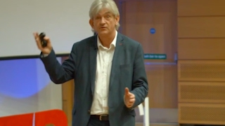 Download The Homeless World Cup | Mel Young | TEDxKingsCollegeLondon Video
